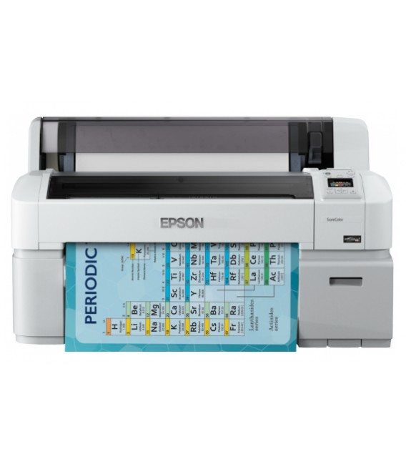 """Epson SureColor T3200 24"""" Desktop Large Format Printer"""