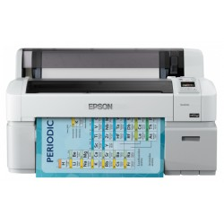 "Epson SureColor T3200 24"" Desktop Large Format Printer"