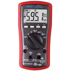 Brymen BM251 6000 Count Digital Multimeter