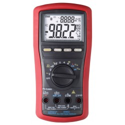 Brymen BM822 10,000 Count Dual Display TRMS Digital Multimeter