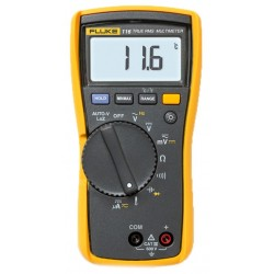 Fluke 116 6000 Count HVAC Multimeter, TRMS