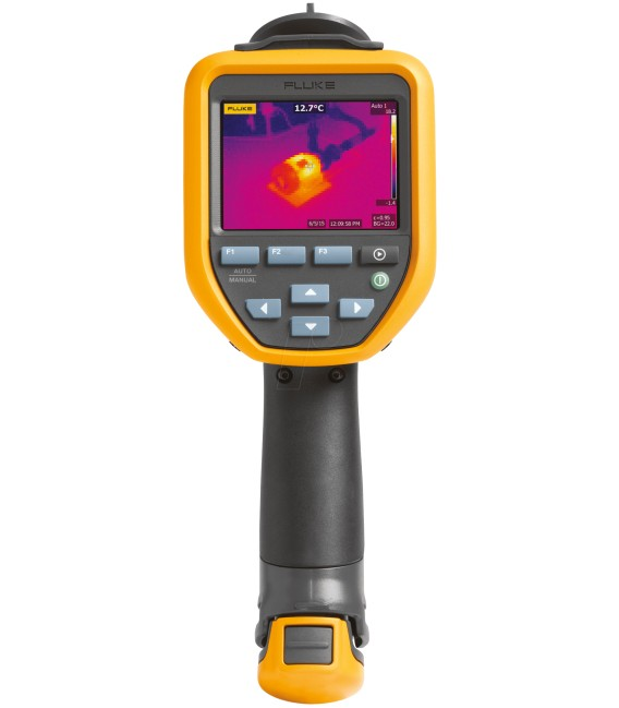 Fluke TiS10 Infrared Camera 80x60 Pixels