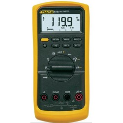Fluke 83-V 6000 Count Industrial Multimeter