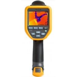 Fluke TiS45 Infrared Camera 160x120 Pixels 9Hz, Wireless