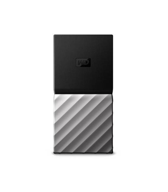Western Digital My Passport 1TB SSD USB3.0 Portable Storage