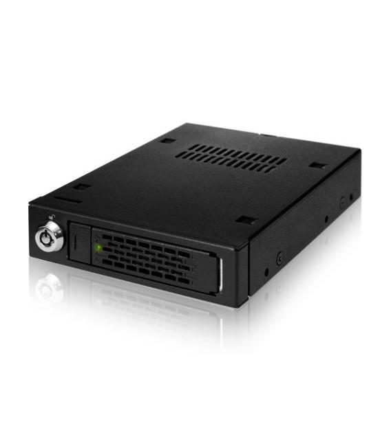 """Icy Dock MB991IK-B ToughArmor 2.5"""" SAS/SATA HDD & SSD Mobile Rack"""
