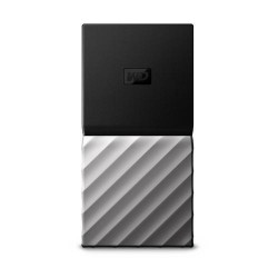 Western Digital My Passport 512GB SSD USB3.0 Portable Storage