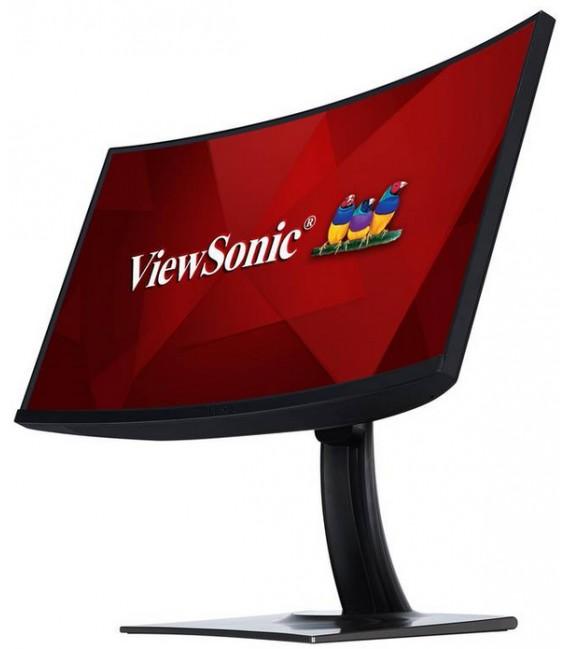"ViewSonic VP3881 IPS Monitor, 38"", 3840x1600, WLED, HDMI 2.0"