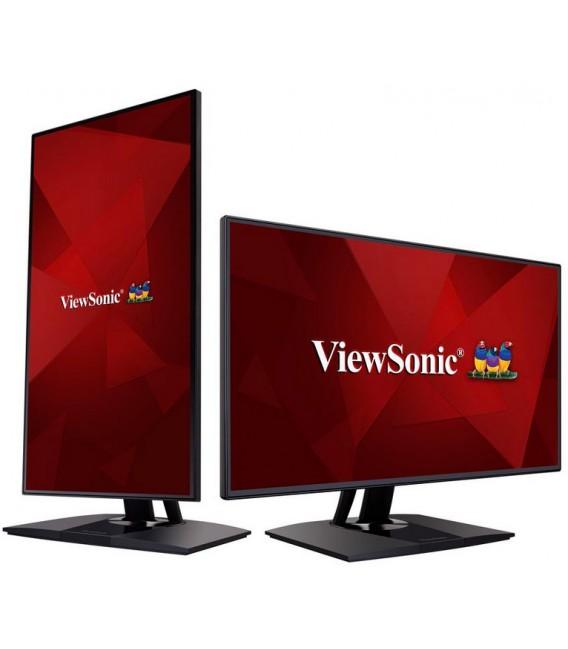 "Viewsonic VP3268-4K 31.5"" 4K UHD, 3840 x 2160 Ultra HD Resolution"